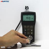 China Through Coating Ultrasonic Wall Thickness Gauge TG4100 0.01mm Resolution wholesale