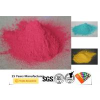 China High Glossy Anti Corrosion Powder Coating Electrostatic Spray Various Color wholesale