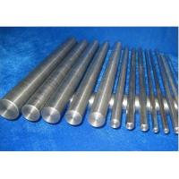 China 201 Prime Stainless Steel Round Bars with Bright Finishing For Furniture Handles, Handrails, Cutting Tool wholesale