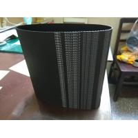 Quality Maintenance Free Synchronous Timing Belt Neoprene Body Material Long Service Life for sale