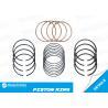 China 1.9 L automotive piston rings 94-98 Saturn SC1 SC2 SL SL1 SL2 SW1 SW2 SOHC 8V 16V L24 # E933 wholesale
