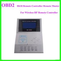 China H618 Remote Controller Remote Master For Wireless RF Remote Controller wholesale