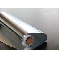 Quality Length 100M Household Heavy Duty Aluminium Foil High Temperature Resistant for sale