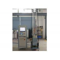 High Speed Half Sine Shock Test Machine With Acceleration 30000G