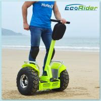 China Two Wheel Self Balancing Scooters For Adult / 2 Wheel Electric Scooter wholesale