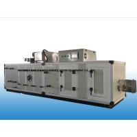 Buy cheap Small Package Industrial Silica Gel Rotor Dehumidifier ,  Air humidity RH≤25% from wholesalers
