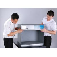 China P60(6) Color Matching Light Box , Color Matching Cabinet Applied To Industry wholesale