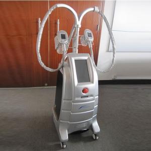 China 12v / 60w Cryolipolysis Slimming Machine Body Sculping Equipment For Tighten Skin wholesale