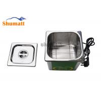 China Injector Cleaning Machine 2L 220V Ultrasonic Tank Cleaner Common Rail Tools CRT006 wholesale