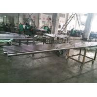 China CK45 Hot Rolled Hard Chrome Plated Bar For Hydraulic Cylinder wholesale