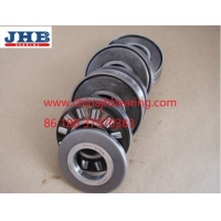 China Food Extruder Tandem 4 row thrust roller Bearings T4AR40110M4CT40110 40*110*164mm wholesale