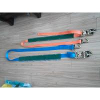 China Polyester Easy To Use Ratchet Straps LC2500 DN 50MM wholesale