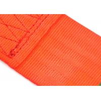 Quality High Elasticity Car Tow Strap / Car Tow Rope Helps The Car Tow Out Of Gravel for sale