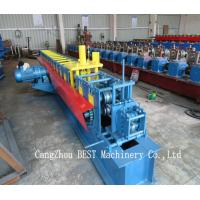 China Automatic Roller Shutter Door Steel Sheet Making Roll Forming Machine wholesale