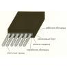 China Heavy Duty Rubber Steel Cord Conveyor Belt, Mining Conveyor Belt for Sale wholesale