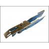 Buy cheap Smt part Yamaha feeder parts TAPE GUIDE UNIT CL8x2 KW1-M1340-010 product