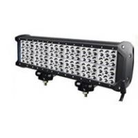 Buy cheap 300W Four Row Led Lighting Bar Ip67 Truck Led Light Bar For Cars , Jeep , Auto Parts from wholesalers