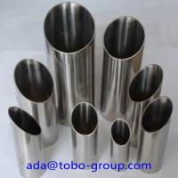 Quality A312 TP347H S32750 25mm Stainless Steel Tube SAF2507 JIS AISI ASTM for sale