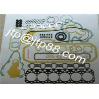 China FE6T Engine Gasket Kit / Full Engine Rebuild Kits For Nissan Engine Model on sale