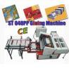 China Automatic Lining Paper Gluing Machine wholesale