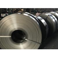 China Bright Surface Metal Sheet Roll Strip 1.00 * 200mm / 0.5mm * 150mm Dimension wholesale