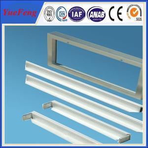 China Best Quality Aluminum Solar Frame manufacturer wholesale