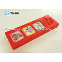 Buy cheap 3 Button Baby Sound Module AG10 Battery Customized Size For Child Board Book from wholesalers