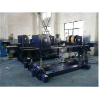 China 20T Automatic Tank Welding Turning Rolls Single Drive Wireless Remote Control wholesale