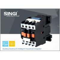 China CJX1 Series 3TF 3TB 3TH AC Magnetic Contactor with 3 Phase 4 Poles wholesale