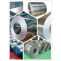 Buy cheap good price hot dipped galvanized steel coil product