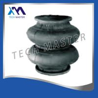 China Double Convoluted Industrial Air Springs Bellows for Firestone Suspensions Parts American Pick-up  W01-358-0049 wholesale