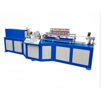 Buy cheap Coco Cola Automatic Multi High Speed Colorful Paper Straw Making Machine from wholesalers
