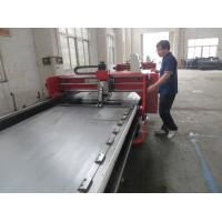 China Automatic Sheet Metal Hydraulic CNC V-Grooving Machine  4000mm wholesale