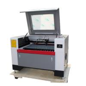 China 90W Craft Paper Co2 Laser Engraving Cutting Machine UG-9060L wholesale