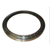 China ZX460 Slewing Gear, ZX460 Slewing Bearing, ZX460 Excavator Slewing Ring, Hitachi Excavator Swing Bearing wholesale