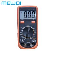 Buy cheap MEWO201,202,203 Digital Multimeter from wholesalers