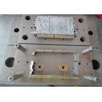 High Precision Die Casting Mold tooling / Cast Aluminum Molds