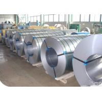 China Carbon Steel Coil Sheet , Cold Rolled Sheet Metal Coil EN10130 Standard wholesale