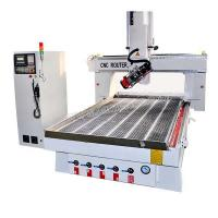 China CA-1325 ATC 4 Axis Cnc Router with 180 degree rotating spindle on sale