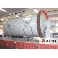 China High Energy Water Cooling Mining Ball Mill For Chemical Industry wholesale