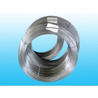 China Precise Welded Single Wall Steel Bundy Tube  Easy To Bend 4mm  X  0.5 mm wholesale