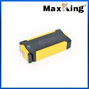 China Emergency 18000mAh 12V Mini Car Jump Start Battery Booster Multi-function wholesale