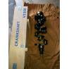 China new parts OEM  kubota  1C05023010 crankshaft  assy  for V3300 engine wholesale
