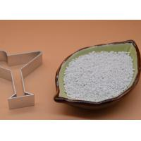 Buy cheap TCCA Granular Trichloroisocyanuric Acid 90 White Chemicals UN 2468 With ISO9001 from wholesalers
