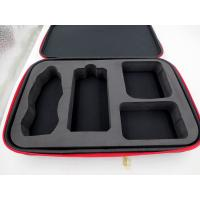 Quality Hot sale first aid kit / hiking waterproof EVA medical case for sale