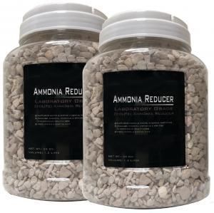 China Premium Laboratory Grade Zeolite Ammonia Reducer with Free Media wholesale