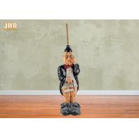Quality Special Funny Tissue Holder Polyresin Statue Figurine for sale