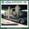 China Argentina Mobile wood pellet production line wholesale