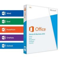 Quality Global Microsoft Office Professional 2013 Retail Box License Key With All Languages for sale