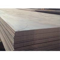 Quality A572GR50 Hot Rolled Plate Steel Thk 6 - 150 mm  width 1200 - 2500 mm for sale